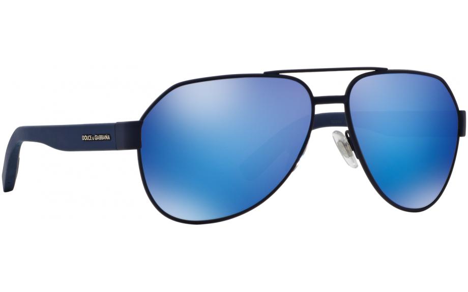 ba872c096d Dolce & Gabbana DG2149 127325 61 Gafas de sol - Envío Gratis | Estación de  sombra
