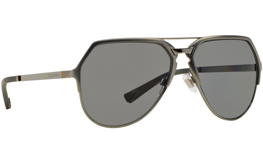 52035745fb Dolce & Gabbana DG2151 110881 59 Gafas de sol - Envío Gratis | Estación de  sombra