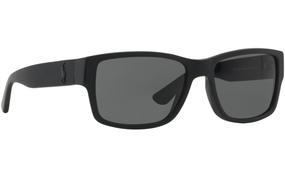 3c44867f47 Polo Ralph Lauren PH4061 500187 57 Gafas de Sol - Envío Gratis | Estación de  sombra