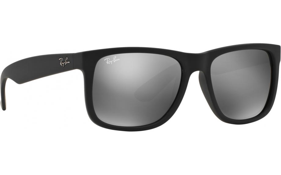 a669e87ae4 Ray-Ban Justin RB4165 622   6G 51 gafas de sol - Envío Gratis ...