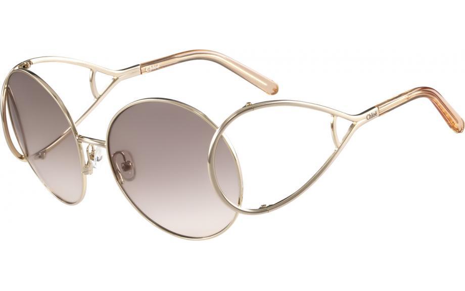 8c537aeba45be Gafas de sol Chloé Jackson CE124S 724 6018 - envío gratis