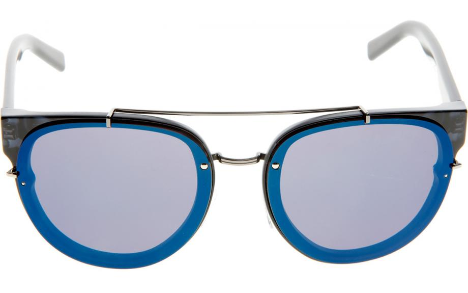 712d4198c50 Dior Homme BLACKTIE 143S PRP XT 56 Gafas de Sol - Envío Gratis ...
