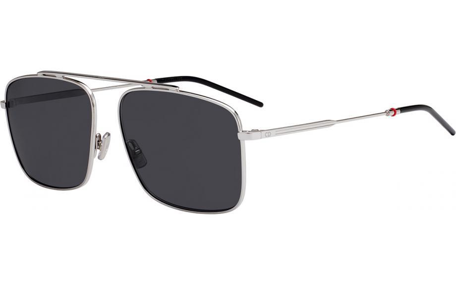 90a1645007 Gafas de sol Dior Homme DIOR 0220S 010 IR 58 - envío gratis | Estación de  sombra