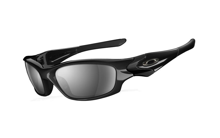 fe088fe3c8 Oakley Polarized Straight Chaquetas Pulido Negro 12-935 - Envío Gratis |  Estación de sombra