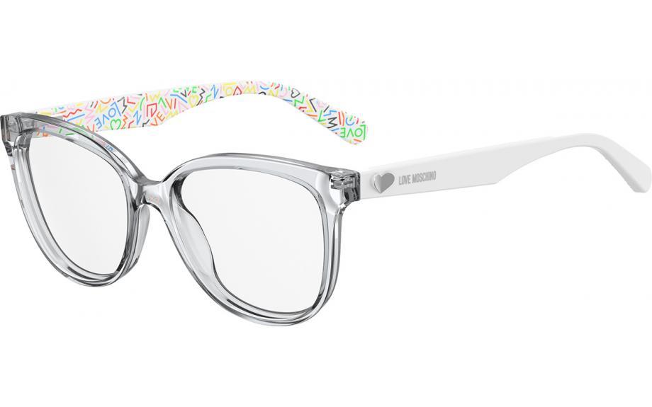 5f91058d1d Love Moschino MOL509 900 54 Glasses - Envío gratis   Estación de sombra