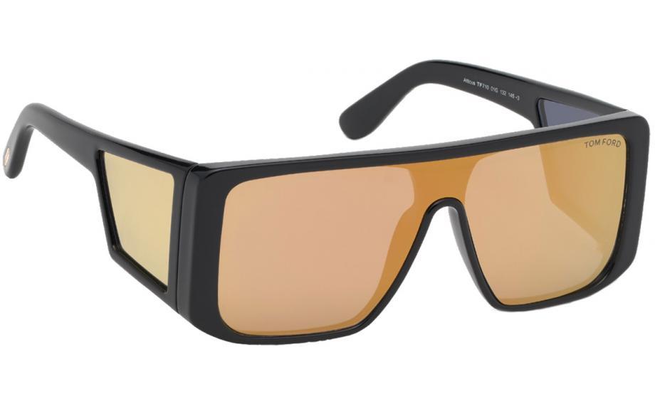 4335d3930d Gafas de sol Tom Ford Atticus FT0710 01G 00 - envío gratis | Estación de  sombra