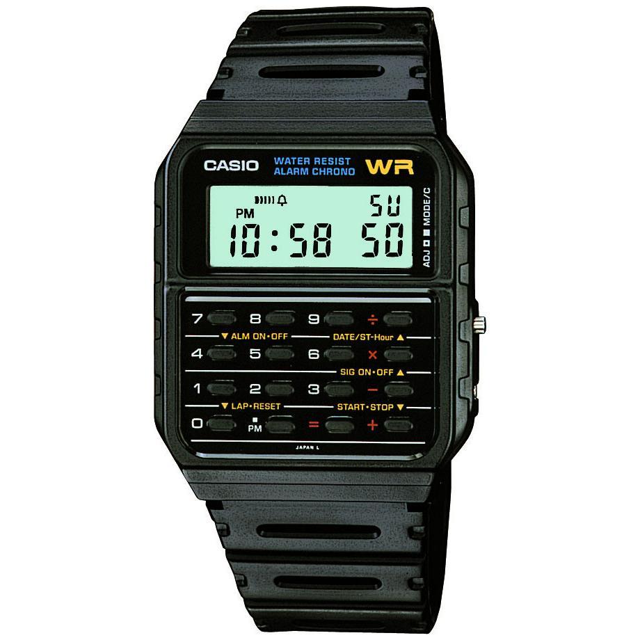 39cb25111951 CA-53W-1ER Casio Reloj - Envío Gratis