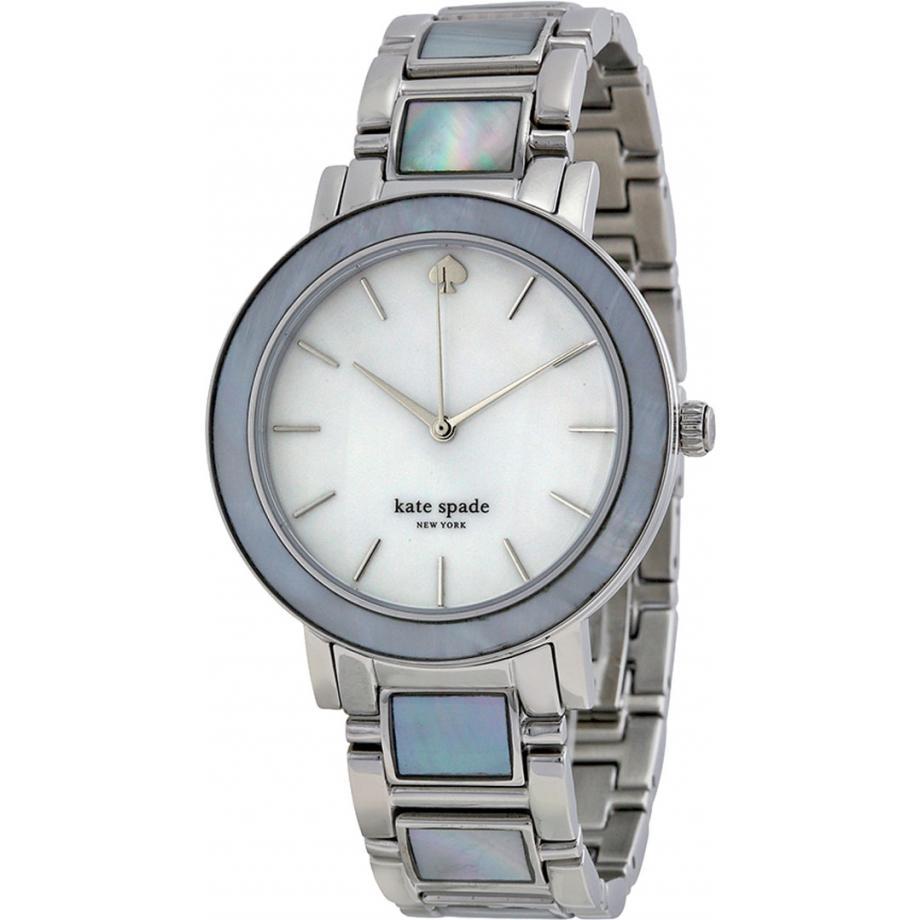 Gramercy Grand Fp52 1yru0395 Reloj Kate Spade Nueva York Envío Gratis Estación De Sombra