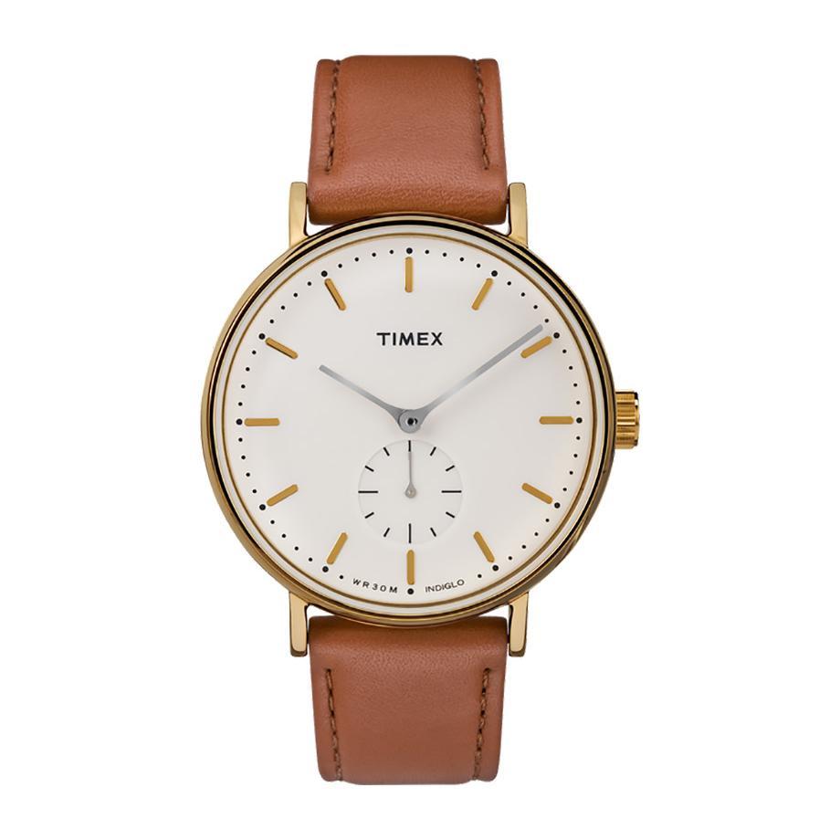 7adfd453199d Fairfield Sub Segunda TW2R37900 Reloj Timex - Envío Gratis ...